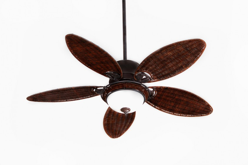 How To Install Harbor Breeze Ceiling Fan