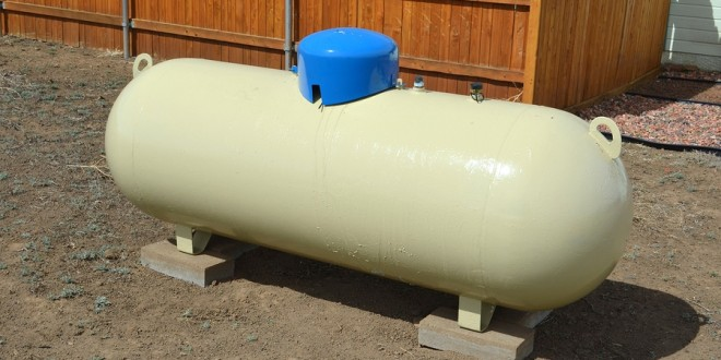 3 Easy Steps To Prepping Priming And Painting Propane
