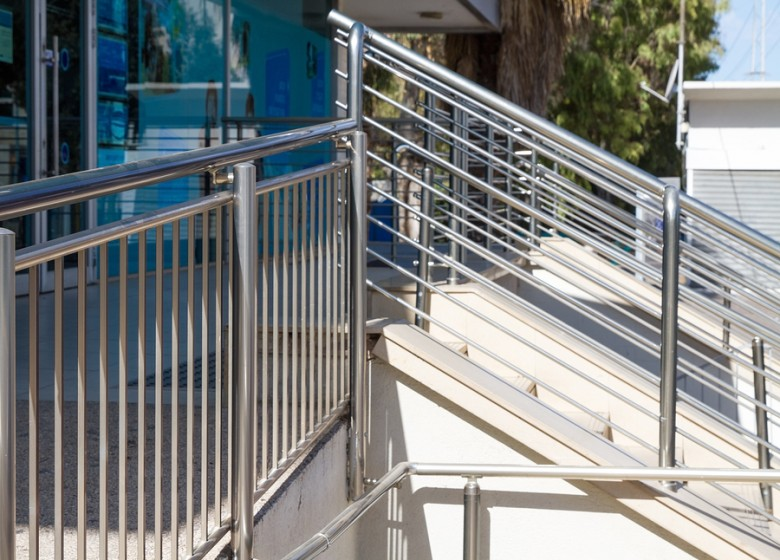 Stainless steel railings care and maintenance tips home