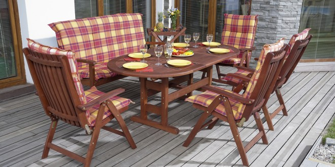 The Advantages Of Teak Patio Furniture Home Improvement Base