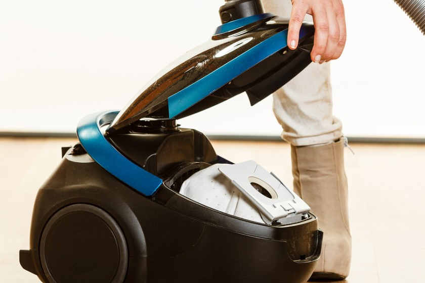 How Often Should You Clean Your Vacuum Cleaner Bag