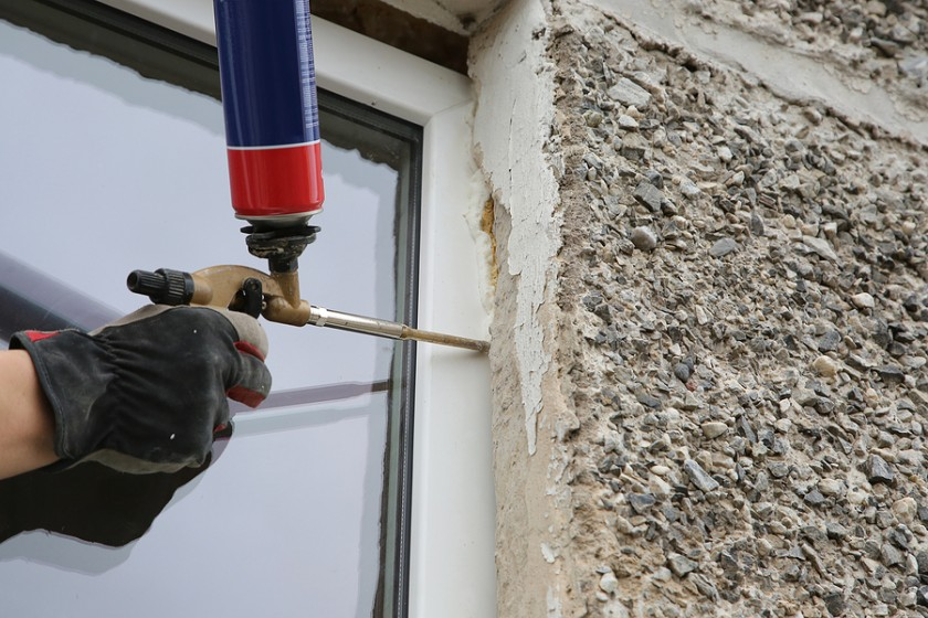 Types of window treatments for better insulation home for Which insulation is better